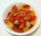 Strawberry Fruit Salad